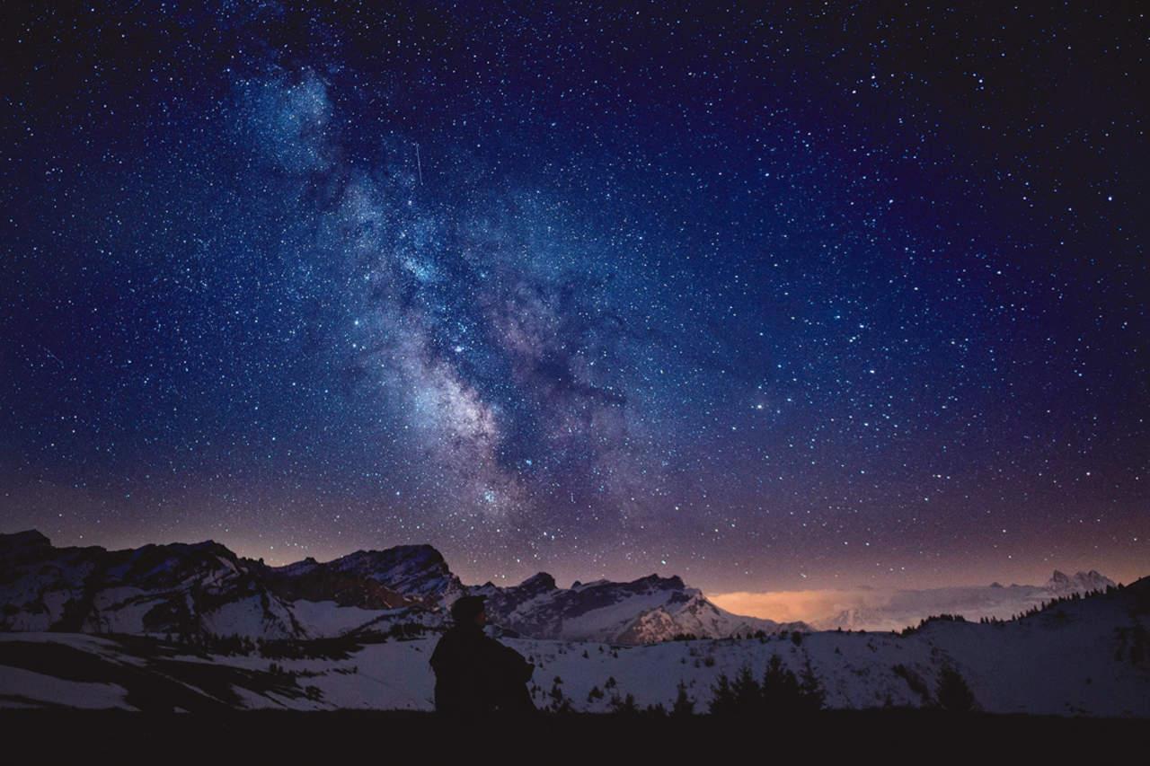 Un comendador de la astrofísica