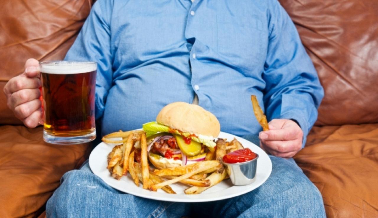 Inactividad física aumenta riesgo de enfermedades
