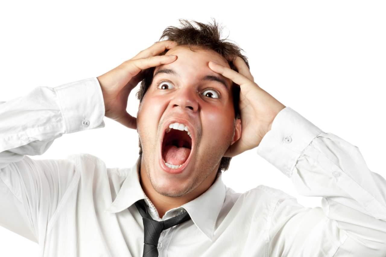 Estrés crónico acumulado podría causar infartos