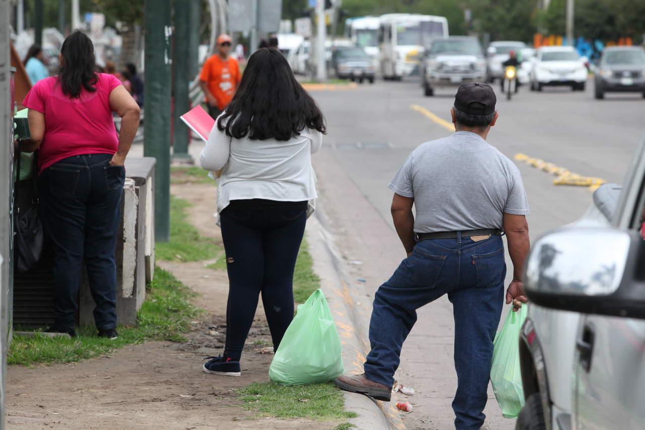 Obesidad afecta a una de cada ocho personas en el mundo