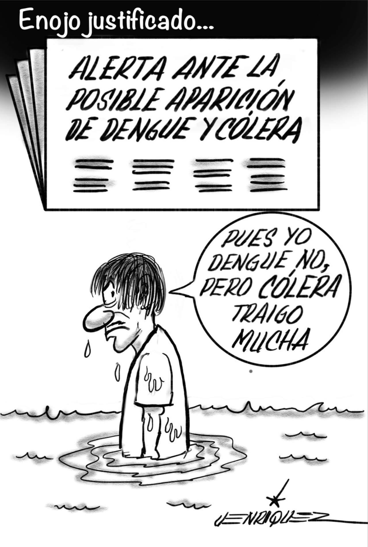 CARTÓN DE ENRÍQUEZ