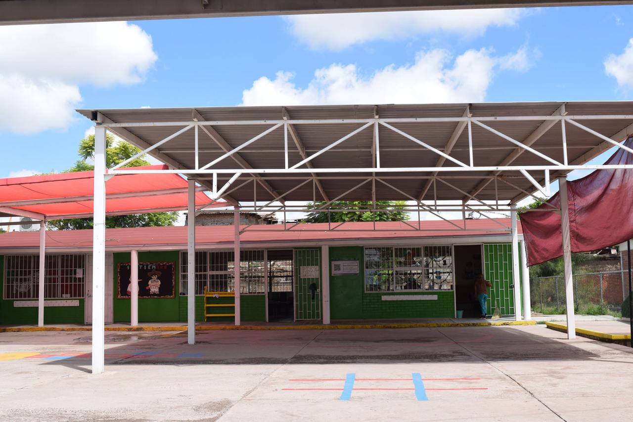 Sufren daños dos escuelas en Matamoros y Viesca