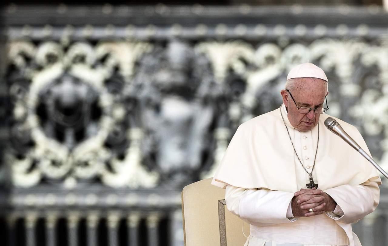 Convoca Papa a jefes de Conferencias Episcopales para hablar de abusos
