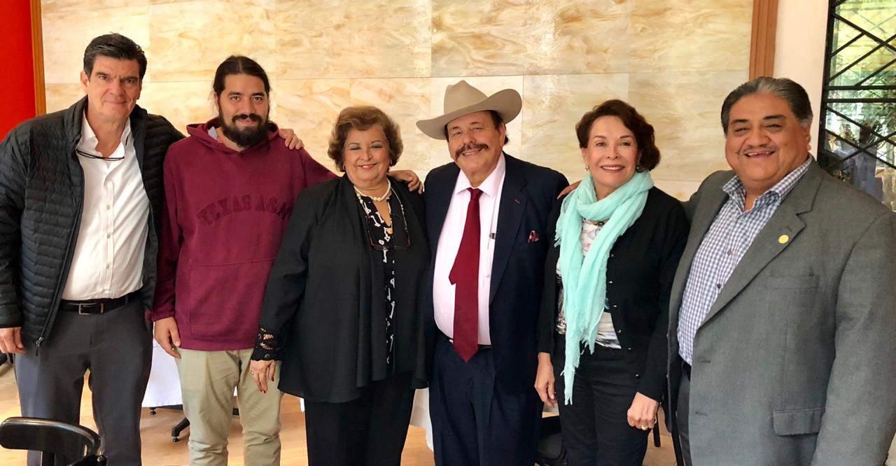 Acuerdan legisladores por Morena trabajar en favor de Coahuila