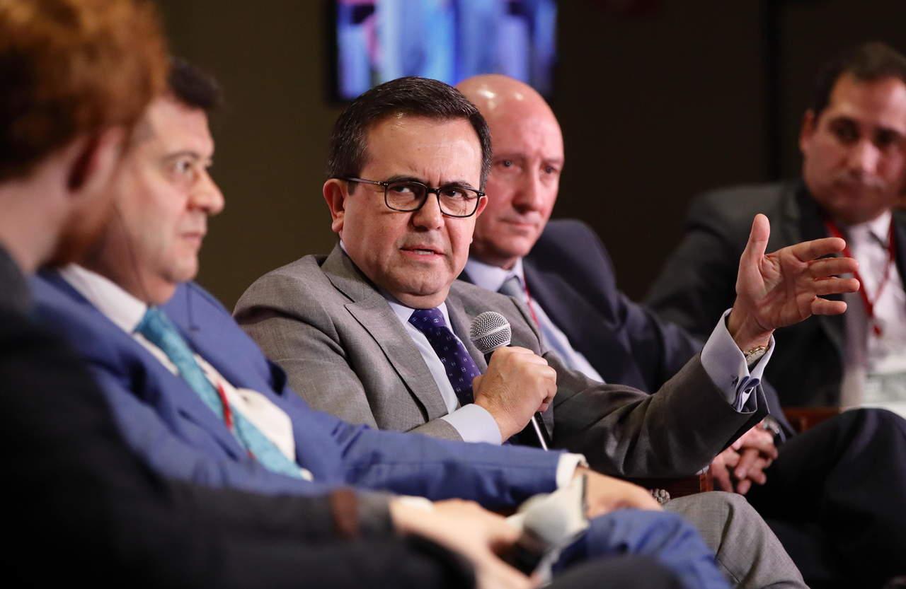 México buscará acuerdo bilateral: Guajardo