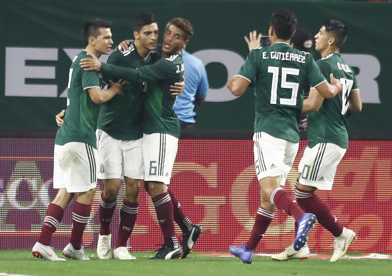 El 'Tricolor' jugará en Monterrey y Querétaro