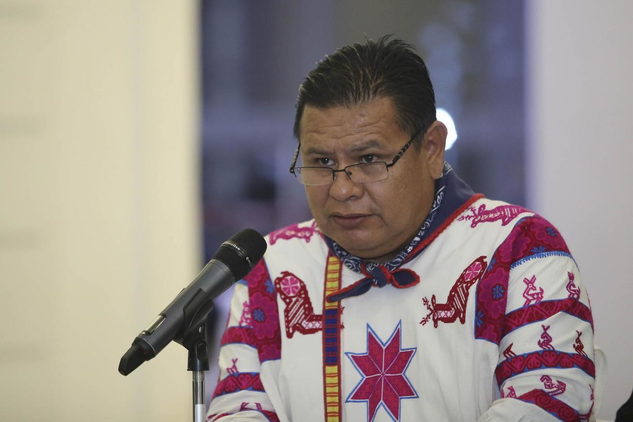 Reconocen la tradición oral mexicana