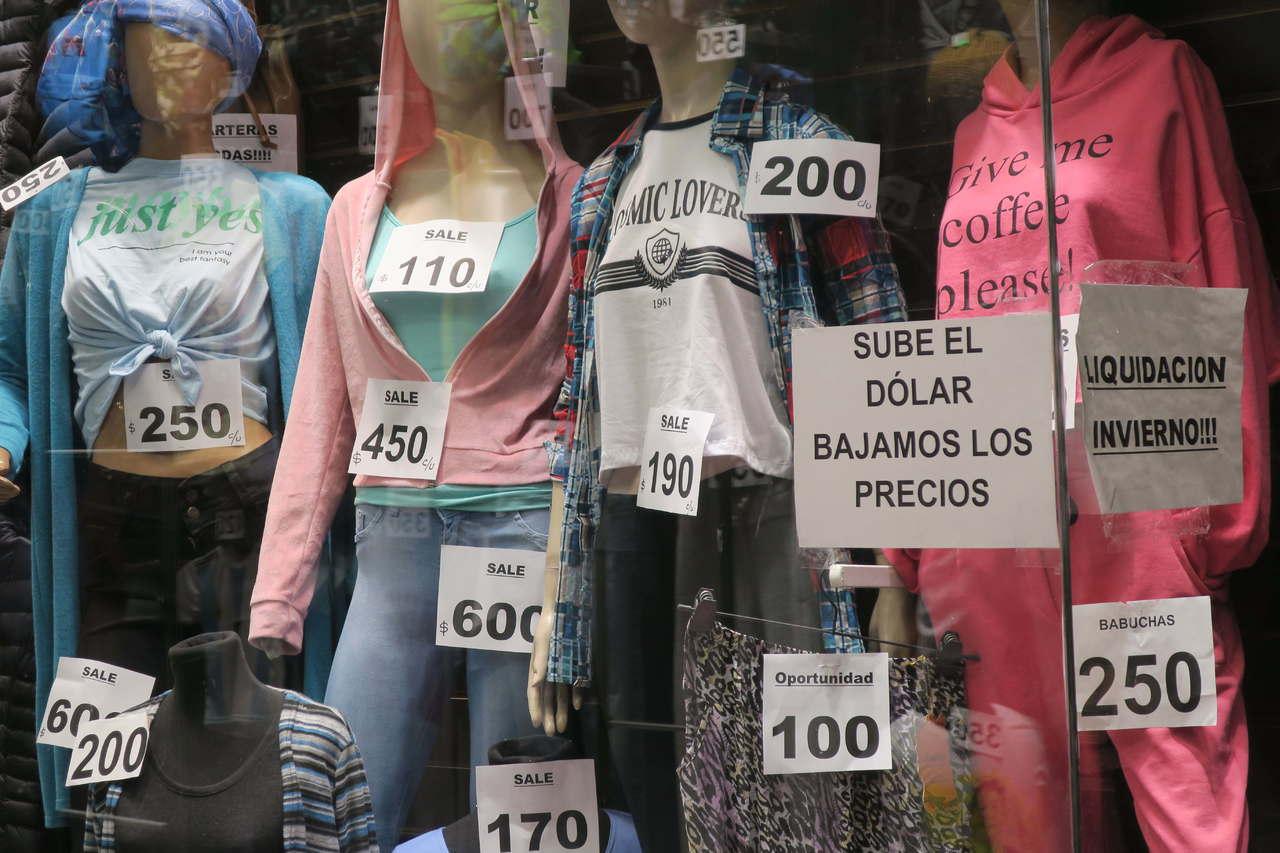 Viven argentinos en incertidumbre
