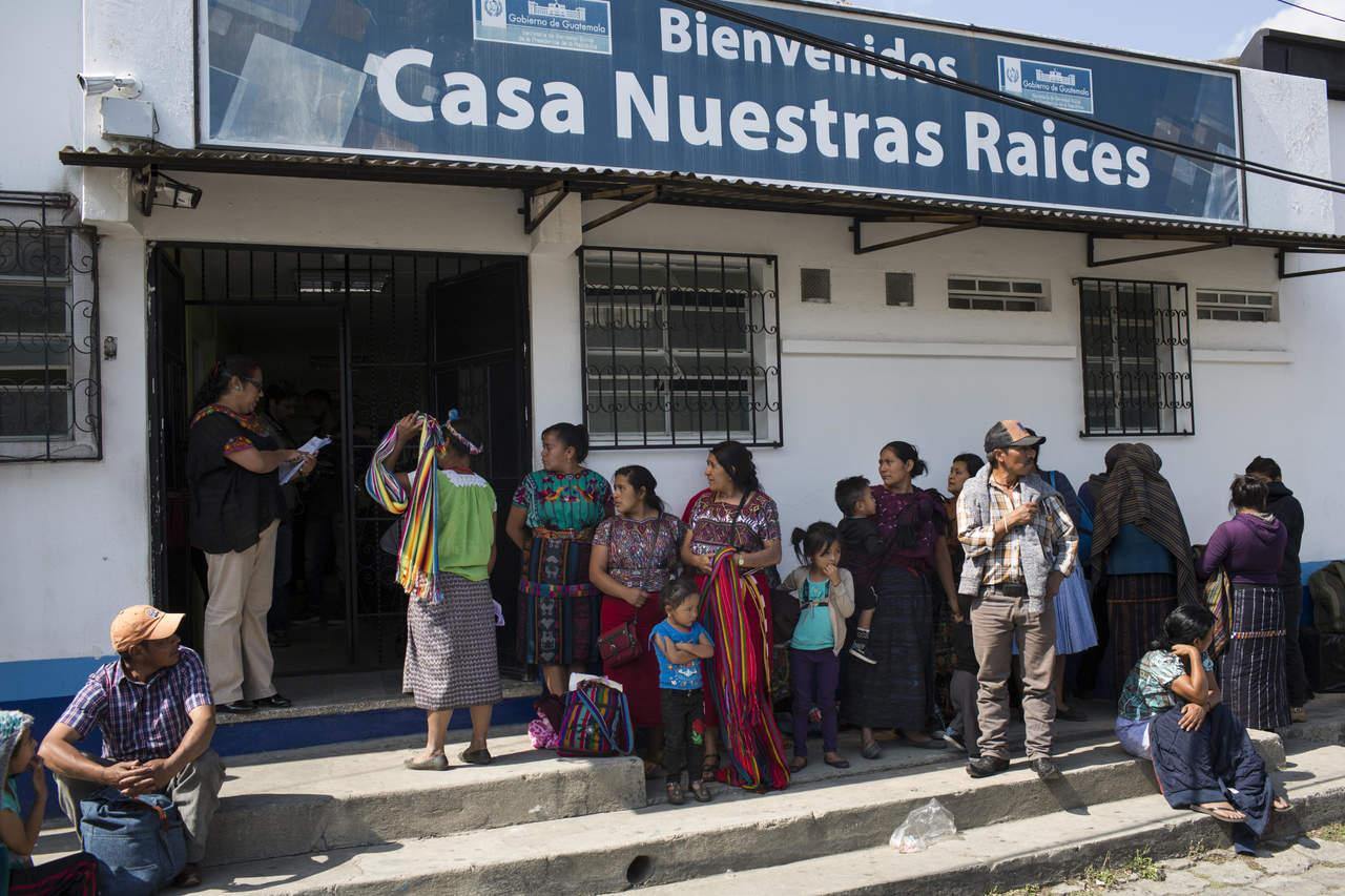 EU ayudará a México... a deportar