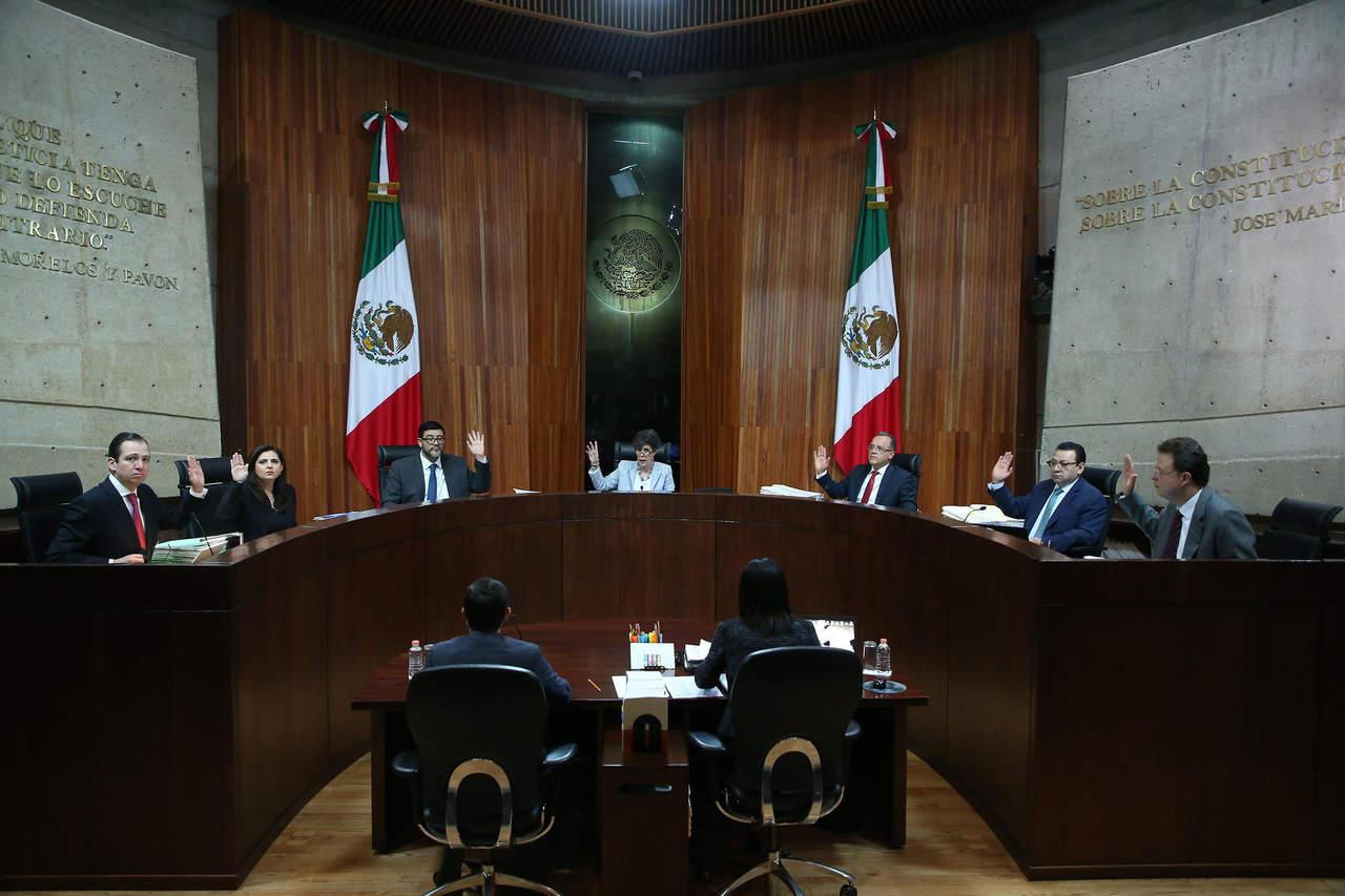 Plantea Poder Judicial recorte de 7% en gasto