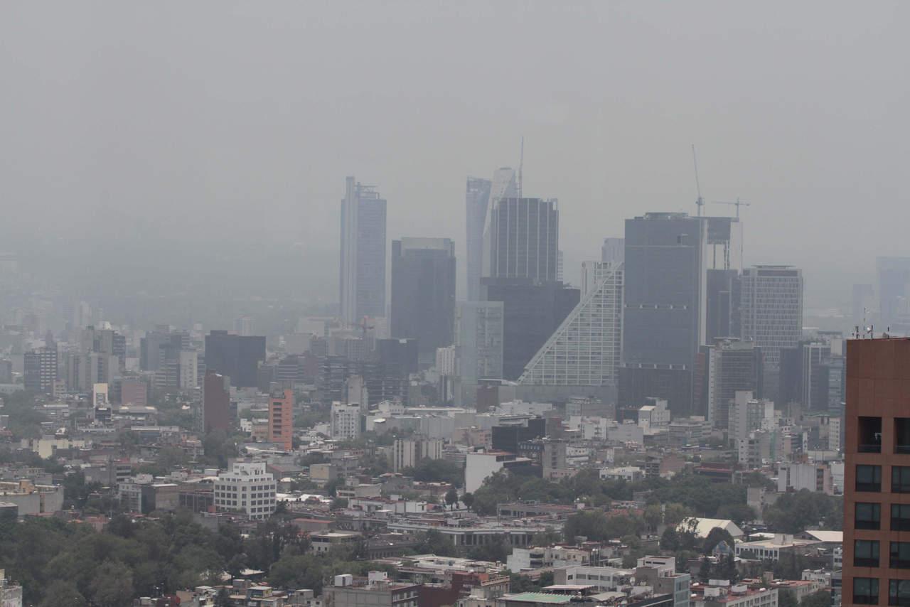 Calidad del aire, riesgo ambiental que afecta la salud