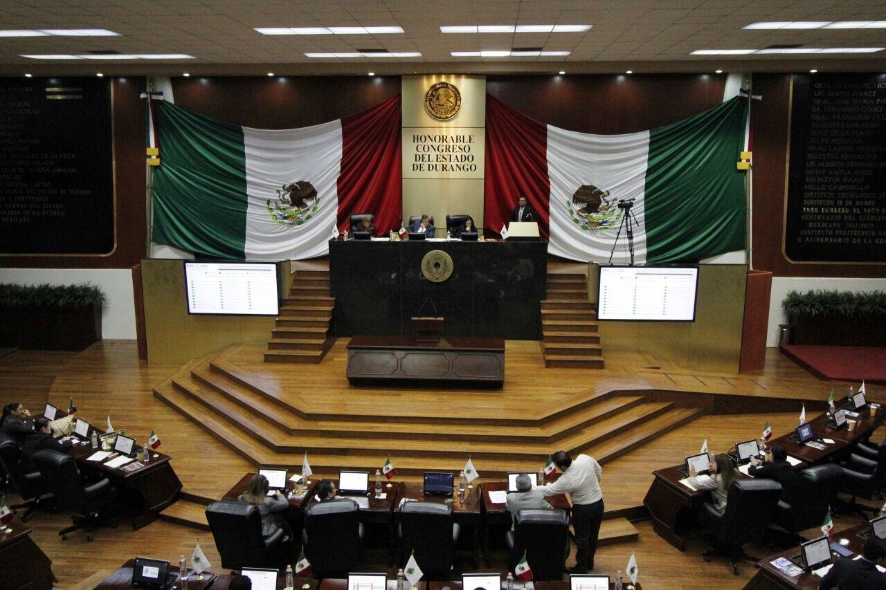 Diputados superan gasto presupuestado