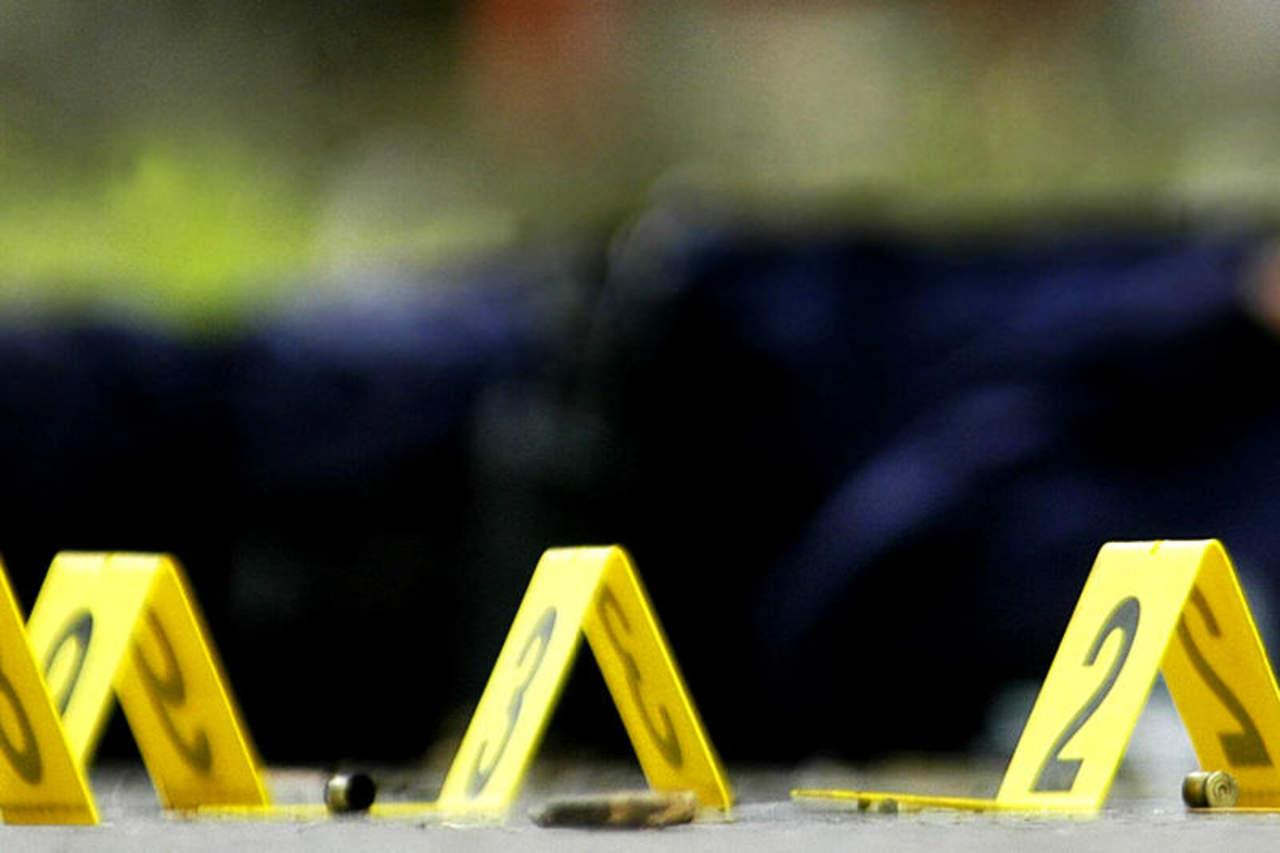 Matan a tiros a dos hombres en tienda de abarrotes de Tuxtepec