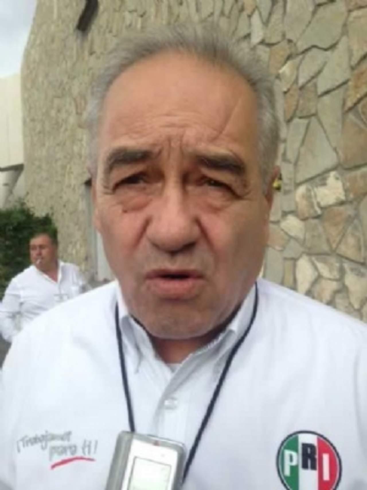 Fallece el exalcalde de Torreón, Manlio Fabio Gómez Uranga
