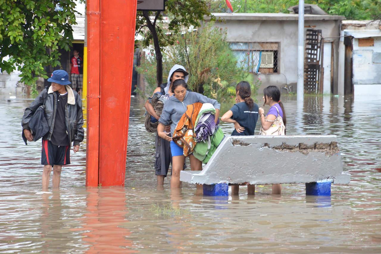 Cambio climático pega a La Laguna