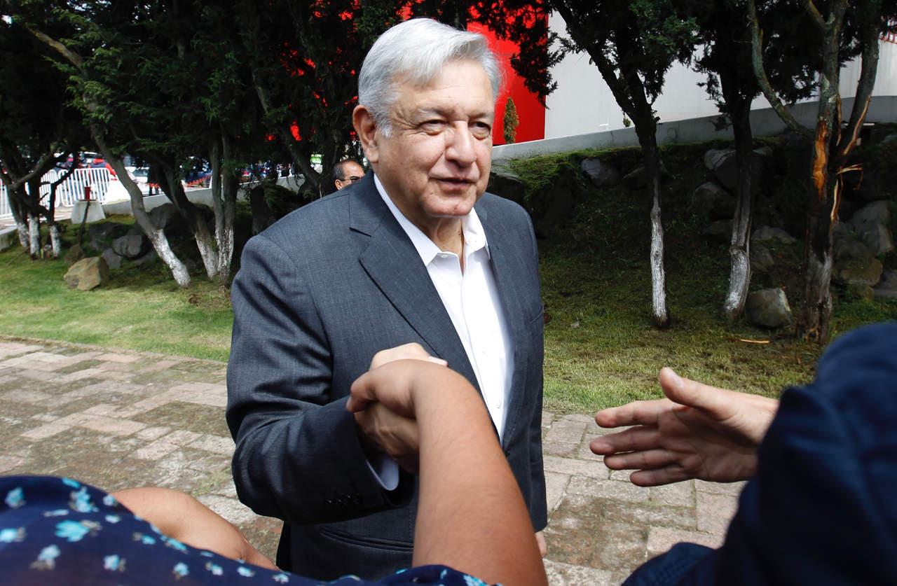 Inicia AMLO gira de agradecimiento por Nayarit y Sinaloa