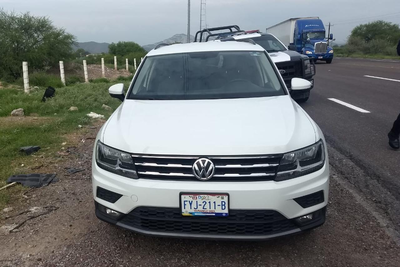 Roba camioneta en Torreón; lo detienen en Lerdo