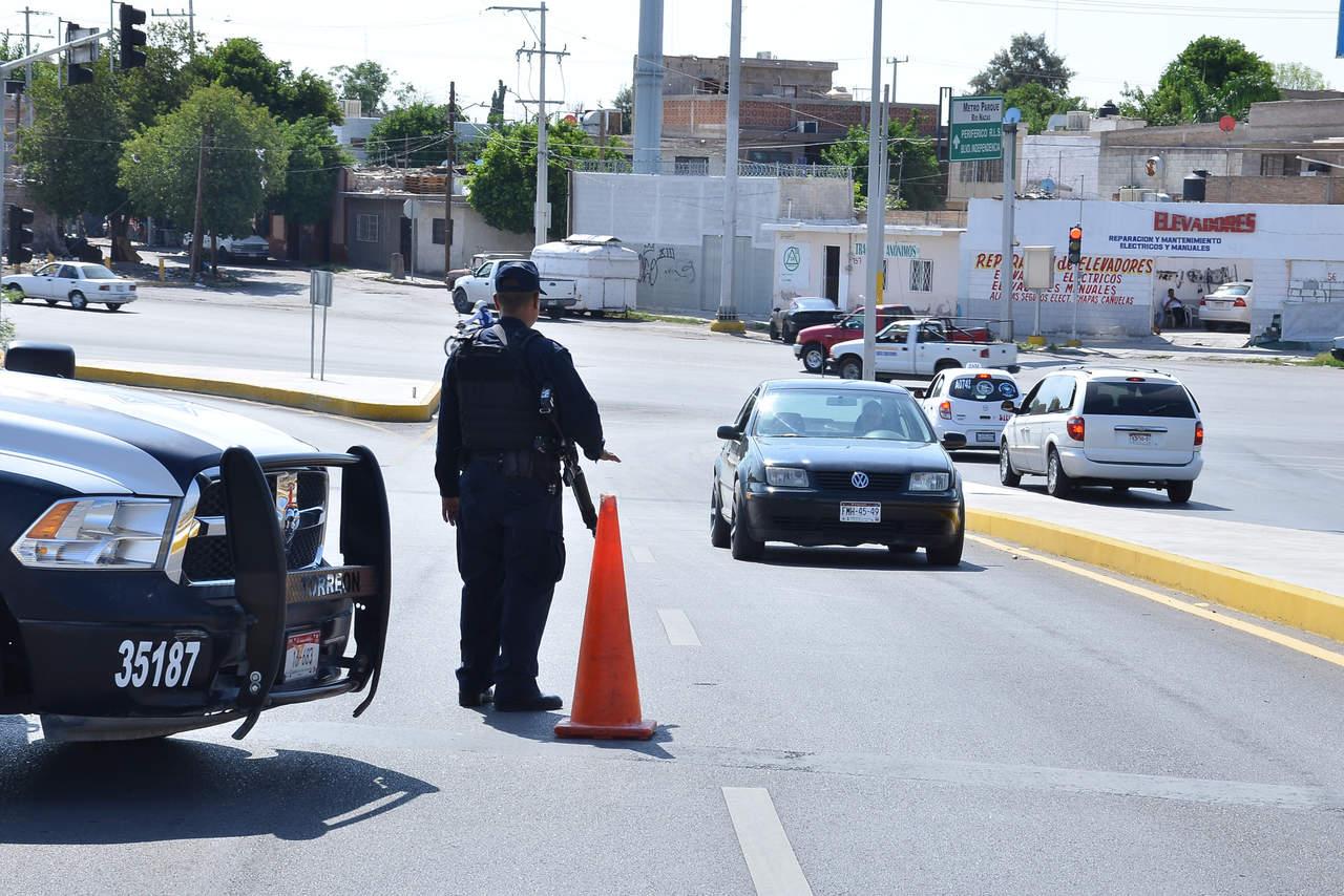 Requiere Coahuila el doble de policías