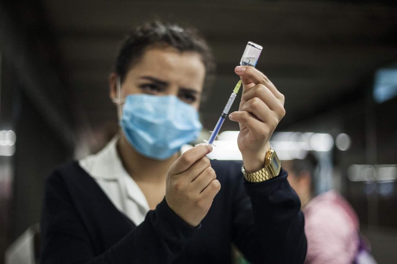 Avanzan en comprensión de la influenza pandémica