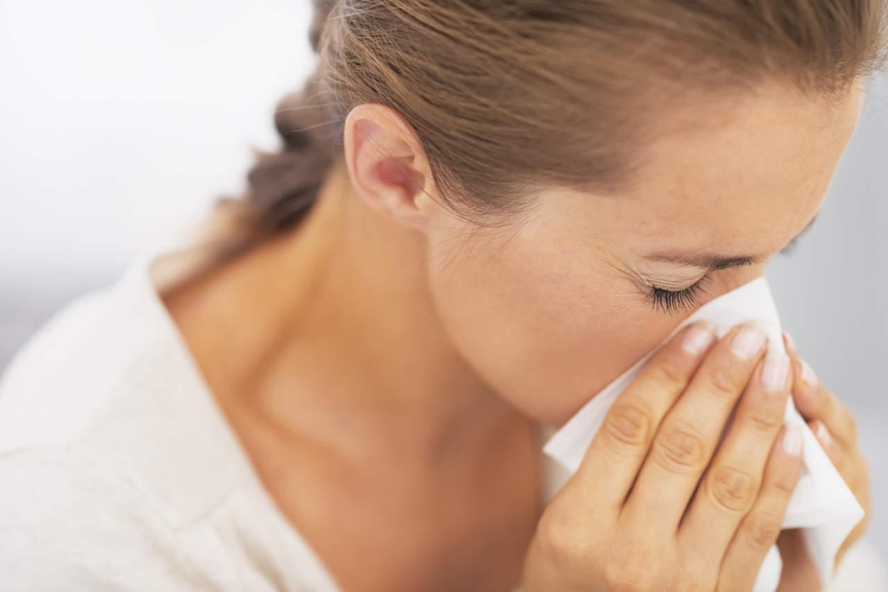 Inmunoterapia puede controlar alergias cuando fallan otros tratamientos