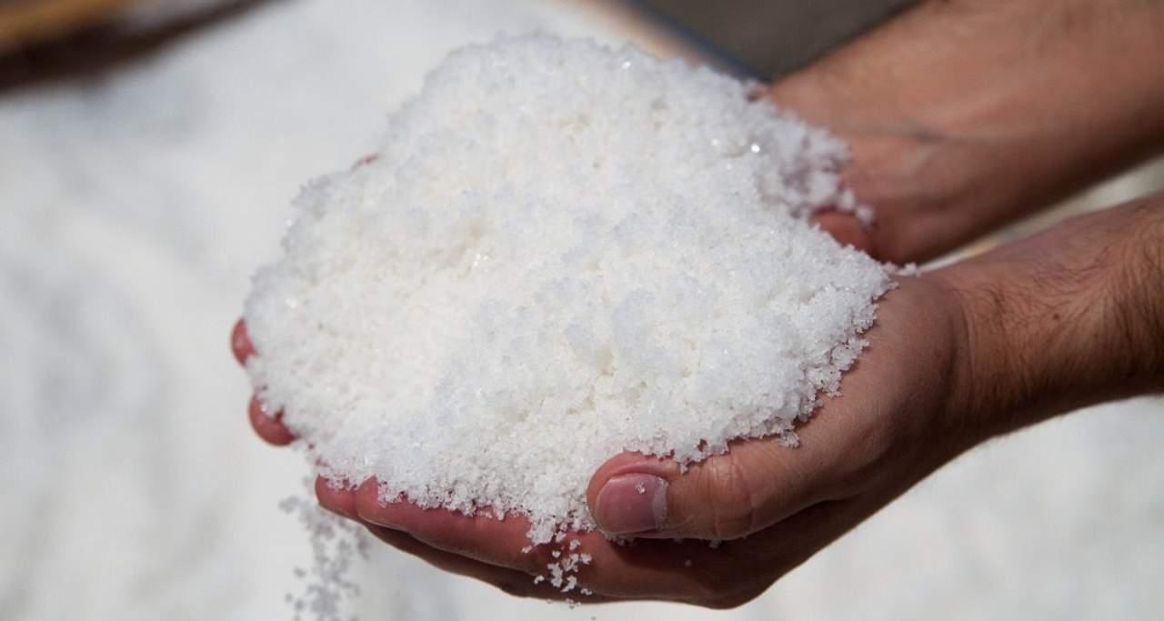 Mayas usaban la sal como moneda de intercambio, concluye estudio
