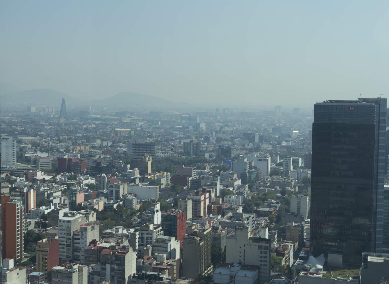 Vinculan cáncer de boca con polución en el aire