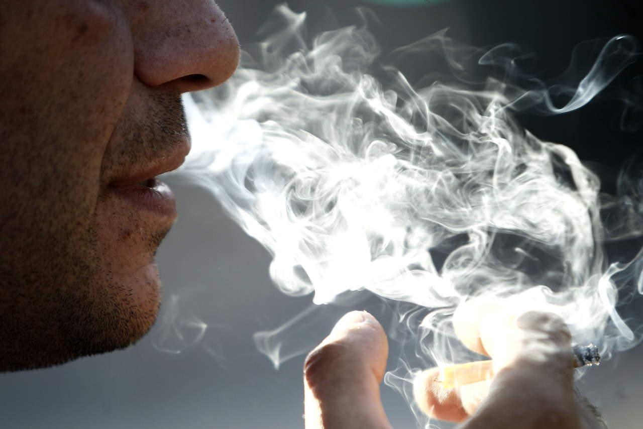 Factores de riesgo para cáncer de nariz