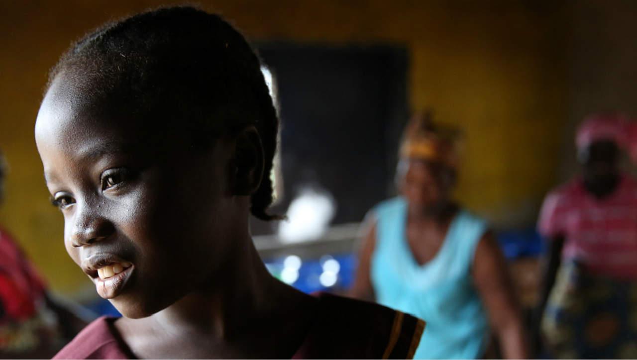 2012: Primer Día Internacional de la Niña