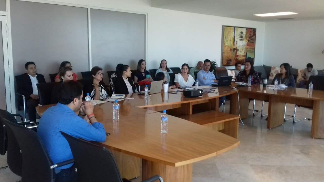 Presenta DIF Torreón informe de contingencia por lluvias