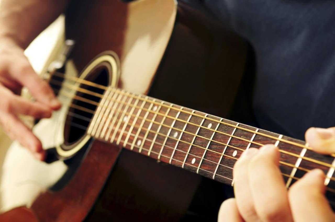 La dulce guitarra de Paracho