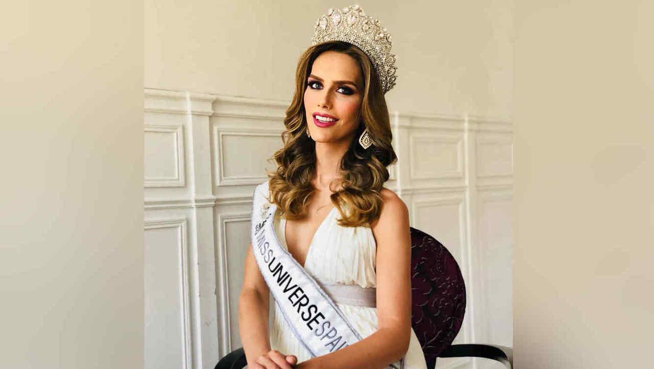 Miss España lamenta muerte de mujer transgénero