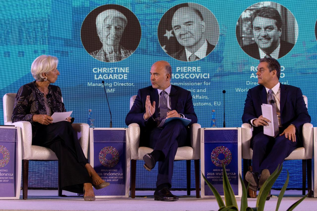 Desestiman riesgos: FMI