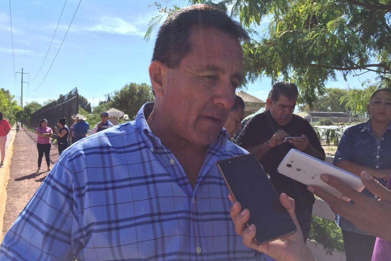 Alcalde: en análisis licencias de alcoholes