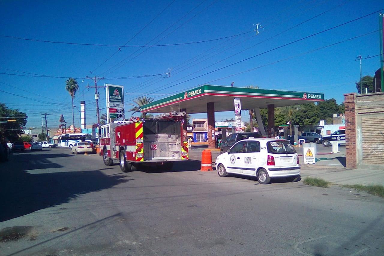 Desalojo causa alarma entre ciudadanos de Gómez Palacio