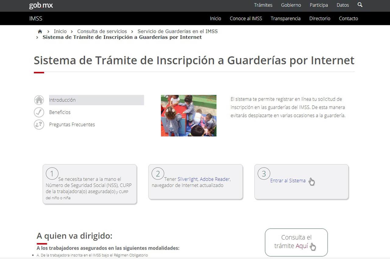 IMSS abre guardería en Torreón para 230 infantes