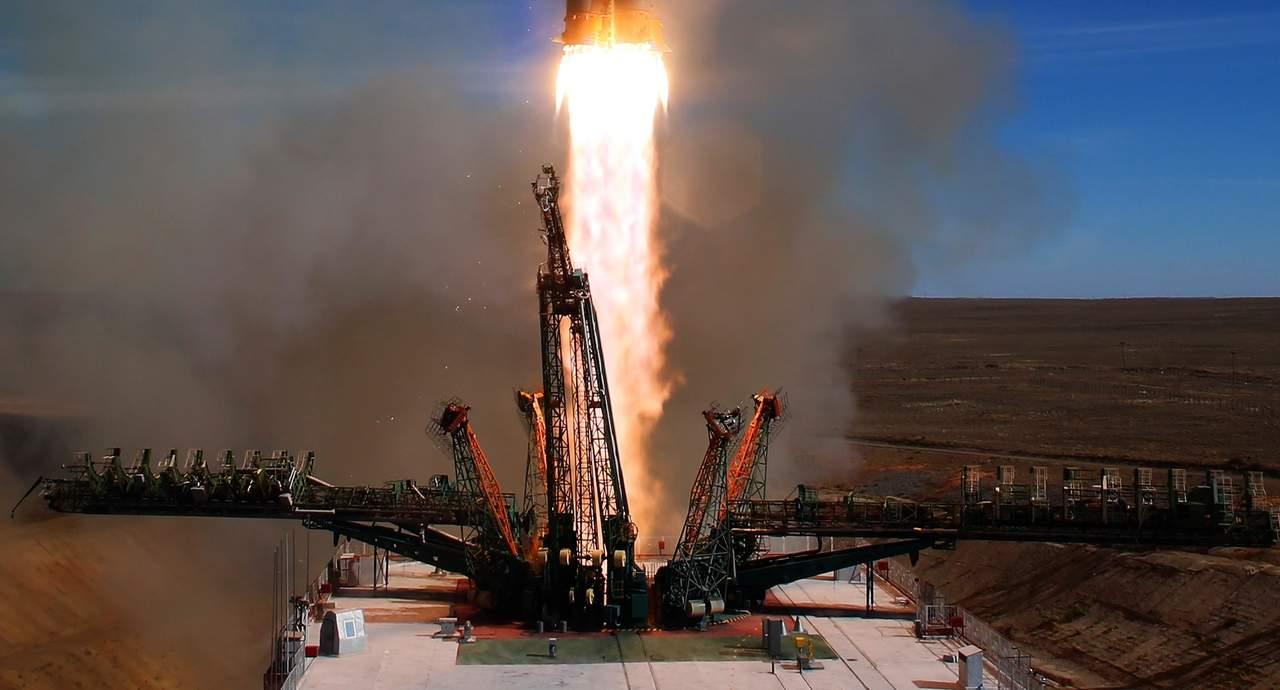 ¿Qué causó la avería de la Soyuz MS-10?