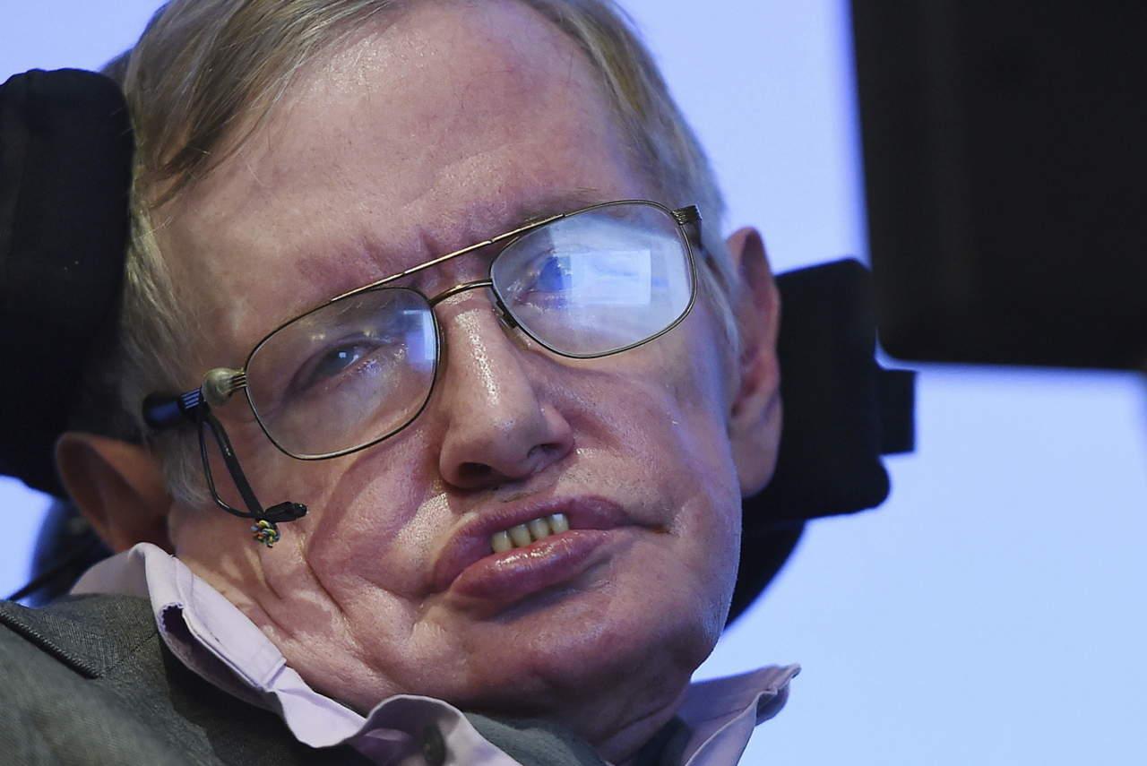 Aparece ensayo científico póstumo de Stephen Hawking