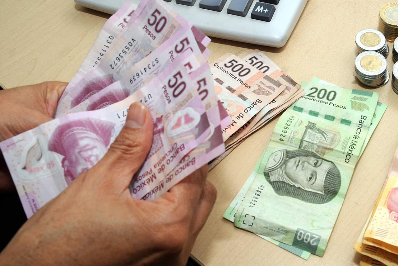 Propone PRD salario mínimo de 176 pesos y eliminar IEPS a energéticos