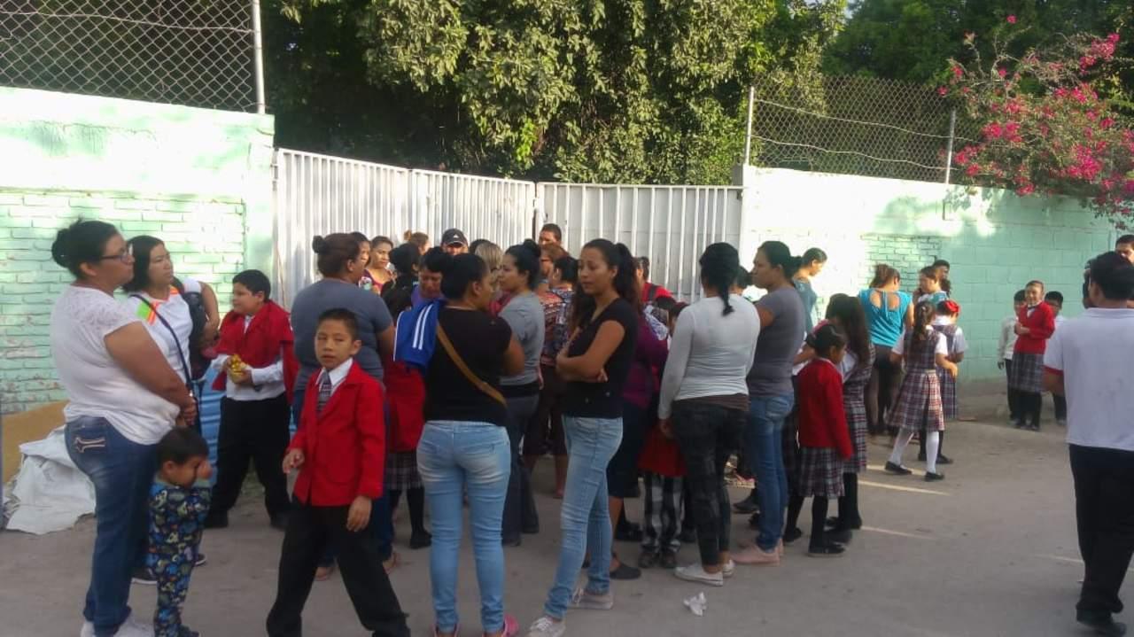 Denuncian presunto abuso de alumnas en primaria de Gómez Palacio