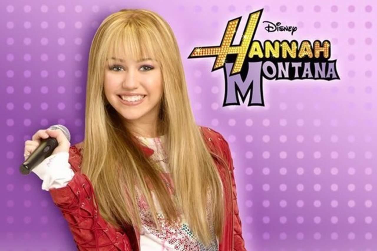 Hannah Montana ya está en Netflix