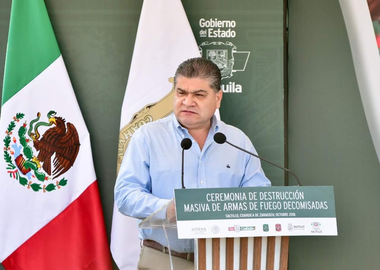 Riquelme prepara homenaje para EPN