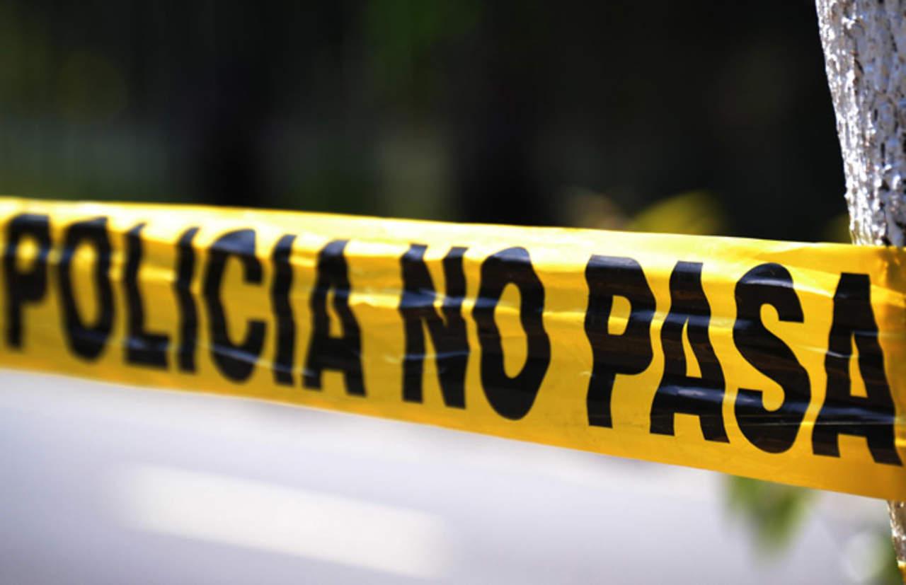 Abandonan tres cuerpos con impactos de bala en Veracruz