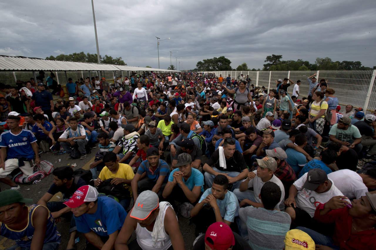 Honduras y Guatemala lamentan