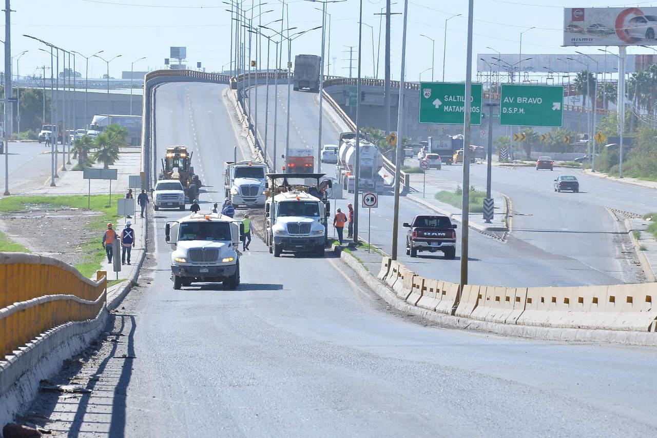 Entrarán en operación rutas alternas para transporte de carga