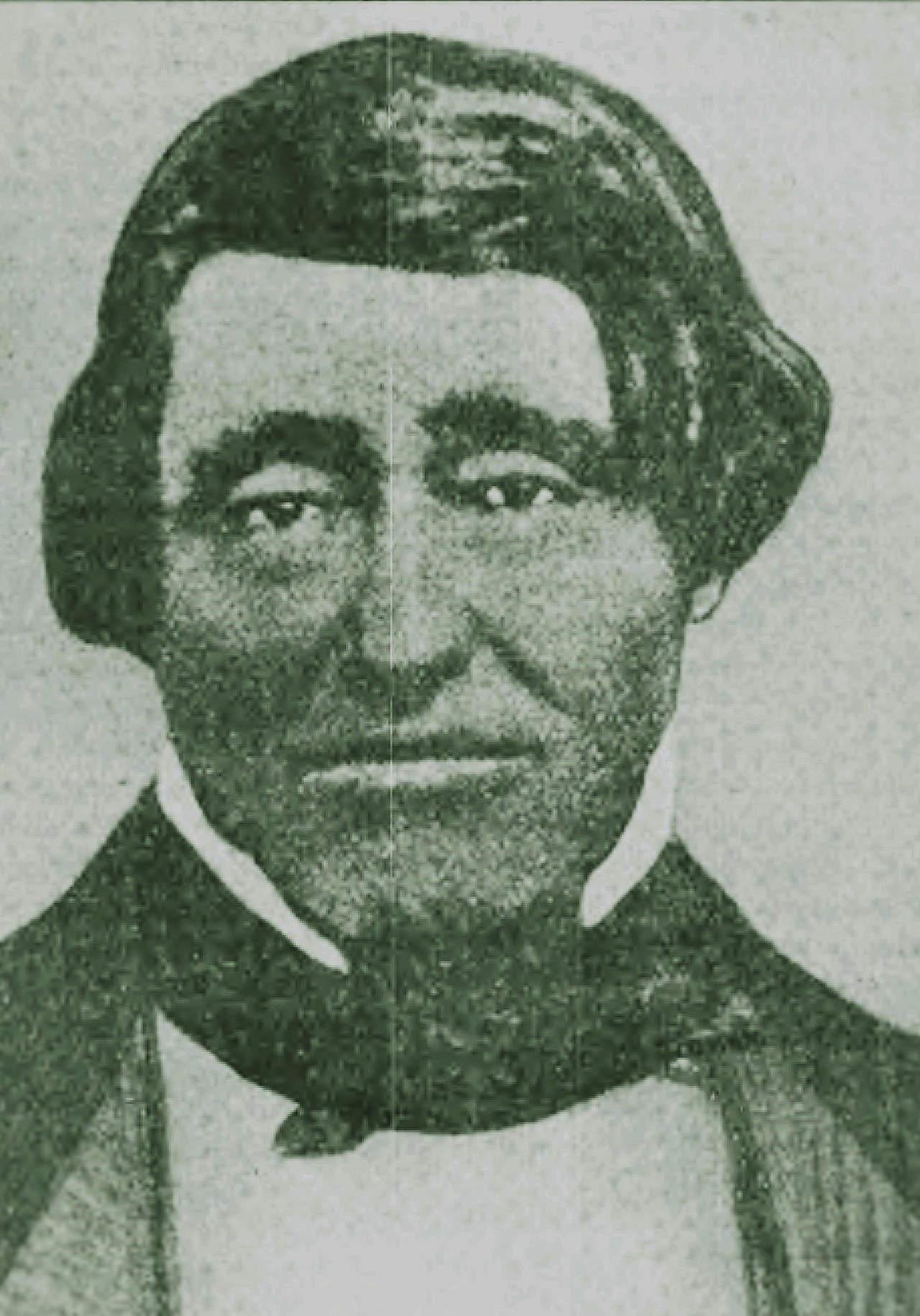 Don Pedro Santacruz Pereyra: constructor del Torreón primitivo
