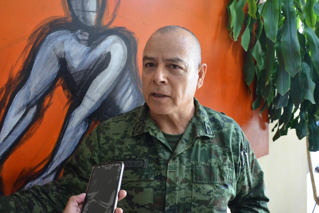 Tiempos de inseguridad en La Laguna no regresarán: Mando Especial