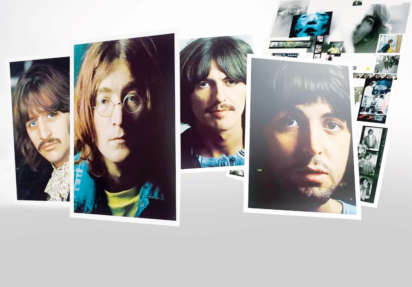 Medio siglo de The White Album de The Beatles