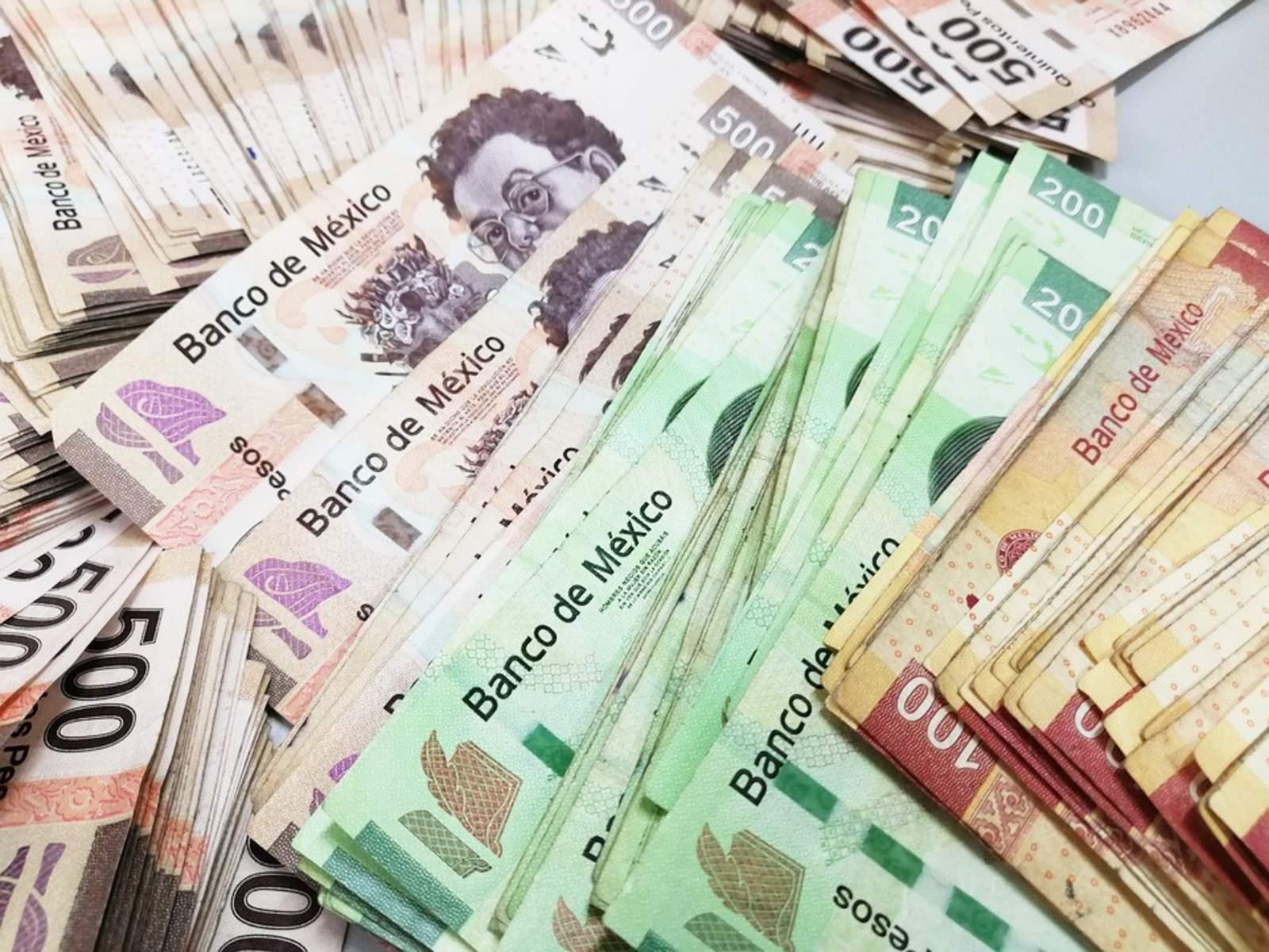 Pagan 2, 660 mdp de intereses bancarios por deuda