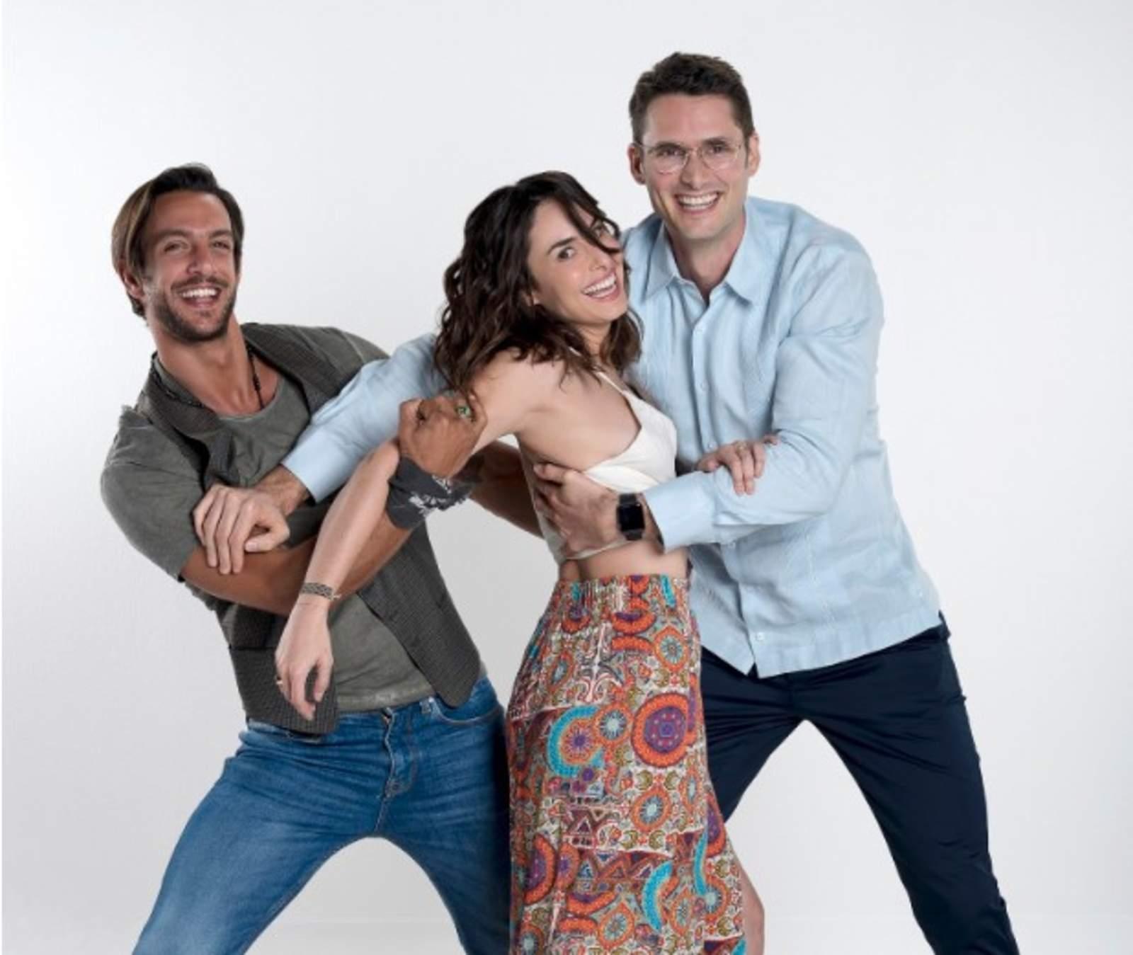 Ana Serradilla hará una nueva telenovela