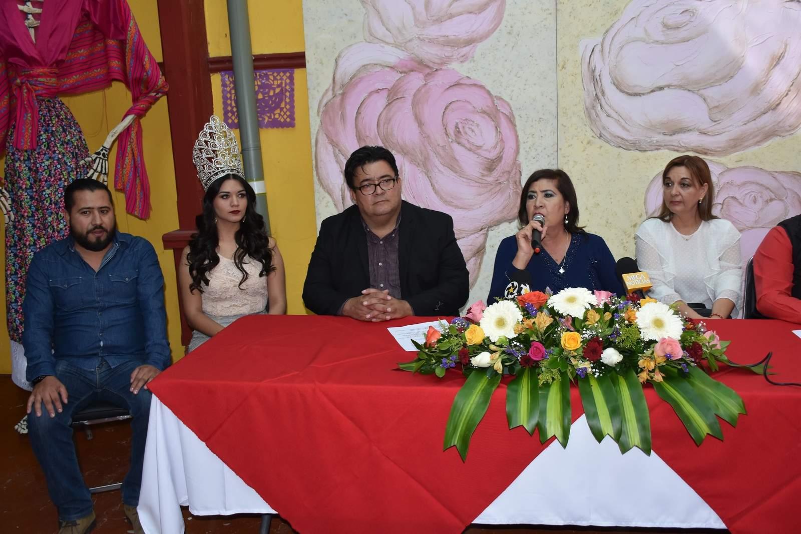 Invitan a celebración del 124 aniversario de Lerdo